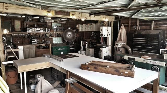 Fort Pierce Woodworking Shop - True Wood Design - Custom Woodworking