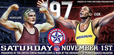 NWCA All Star Update J'Den Cox vs. Scott Schiller