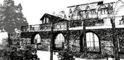 projet cottage