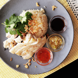 Image result for hainan chicken