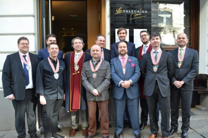 austrian-delegation-–-lunch-of-the-knights