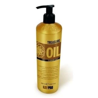 Увлажняющий и придающий блеск кондиционер KayPro Treasure Oil Hydration & Shaine Conditioner