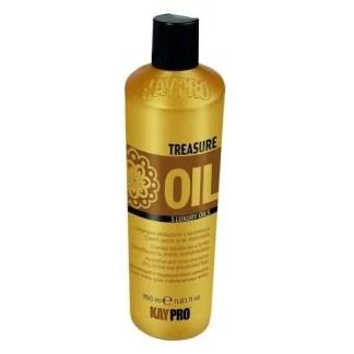 Увлажняющий и придающий блеск шампунь KayPro Treasure Oil Hydration & Shaine Shampoo