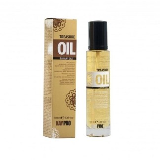 KayPro Treasure Oil Hydration & Shine Precious Oil