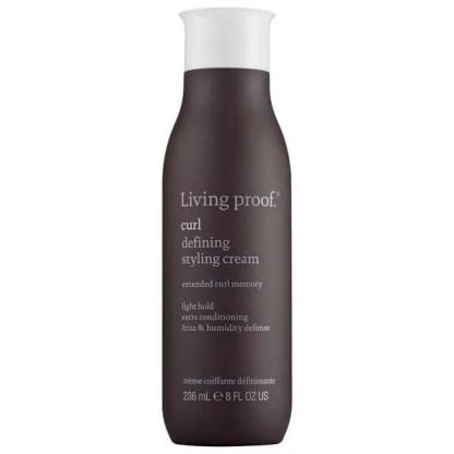 Living Proof Curl Defining Styling Cream - Крем-стайлинг для кудрявых волос