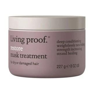 Living Proof Restore Mask Treatment - Восстанавливающая маска для сухих и поврежденных волос 227мл