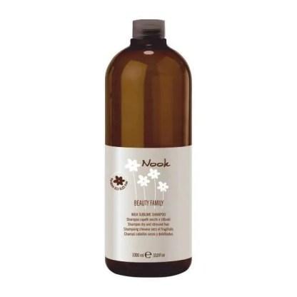 NOOK Шампунь питательный для сухих поврежденных волос 1000мл