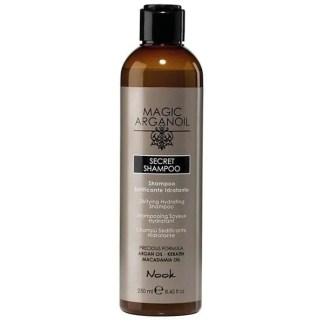 Nook Magic Arganoil Secret Shampoo 250 ml