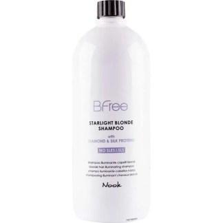 Nook Starlight Blonde Shampoo 1L