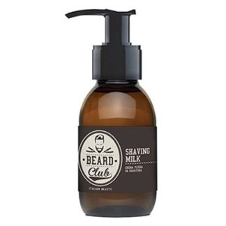 beard club shaving milk