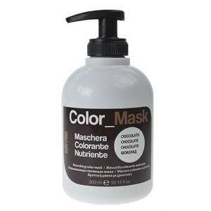 kepro color mask choco1