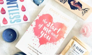 The Start of Me and You Book Review