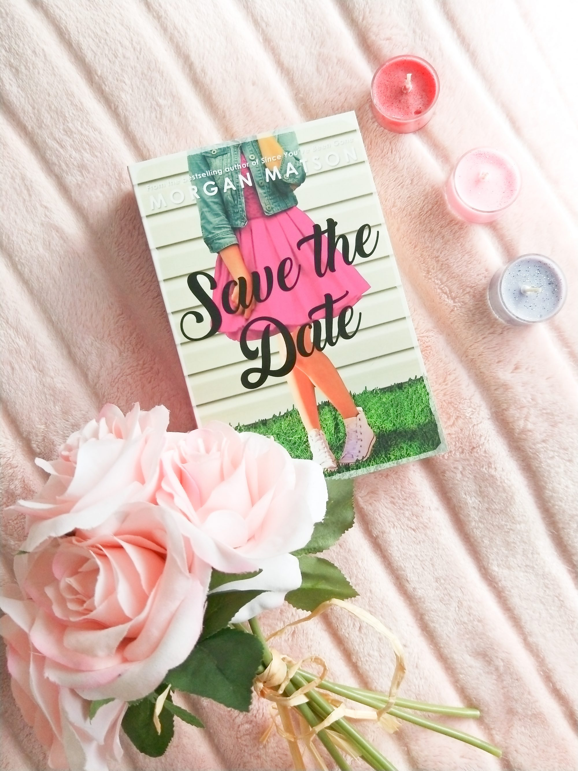 Save the Date Book Review