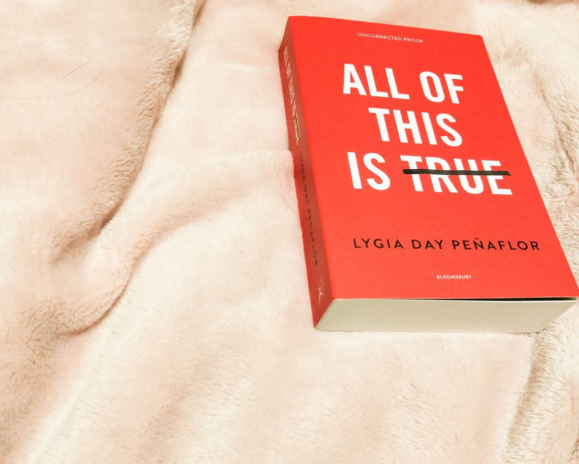 IMG20180729183331 e1532856433983 - All of This is True Book Review