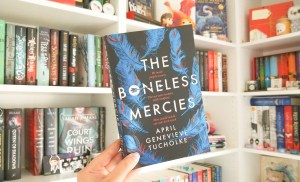 The Boneless Mercies Book Review