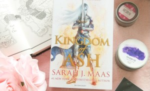 Kingdom of Ash Book Review