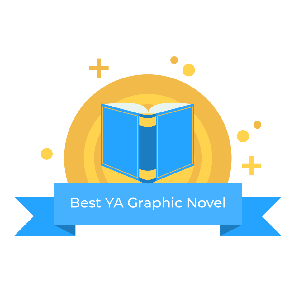 yagraphic 1024x1024 - The Golden End of Year Awards | My Favourite Books of 2019
