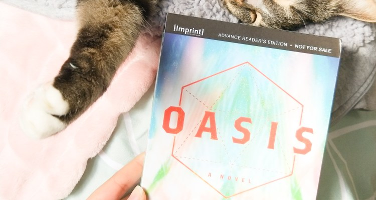 Oasis Book Review