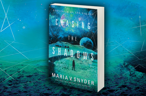 chasing the shadows - Chasing the Shadows Book Review