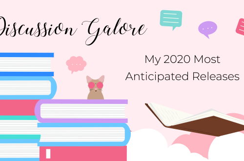 ancitipated2020 1 - My 2020 Most Anticipated Releases