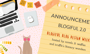 Announcement: Blogiful 2.0