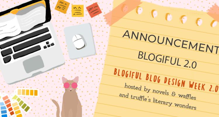 Announcement: Blogiful 2.0