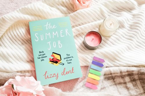 174158291 597465317895113 6875292669550061864 n - The Summer Job by Lizzy Dent Book Review