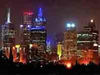 Double glazing suits the Melbourne Climate.