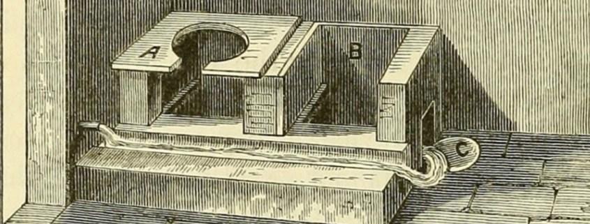 Truii data visualisation, analysis and management 1878 toilet