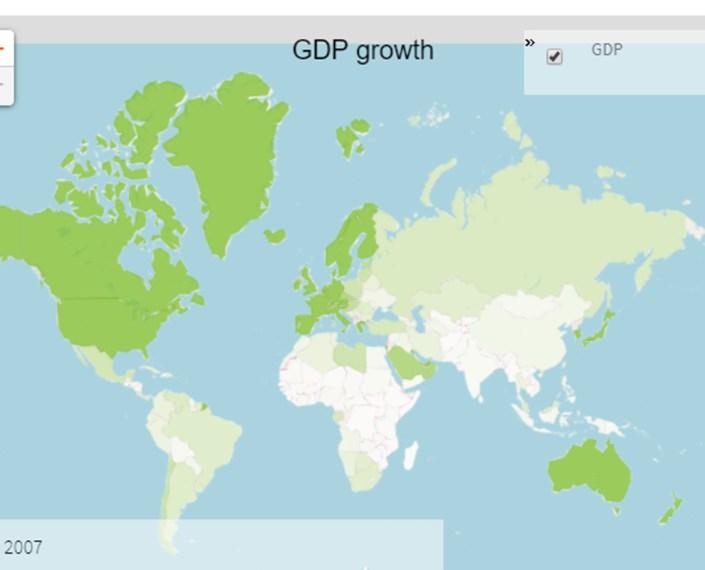 Gdp-per-capita