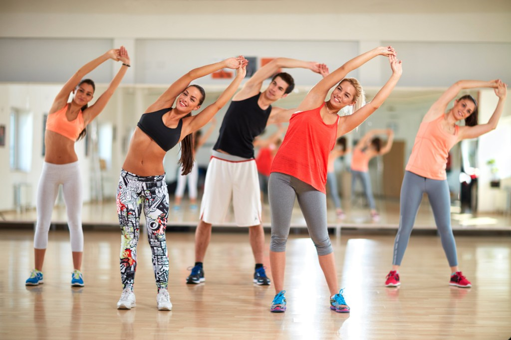 Liss Cardio, The Tried And True Method To Burn Fat