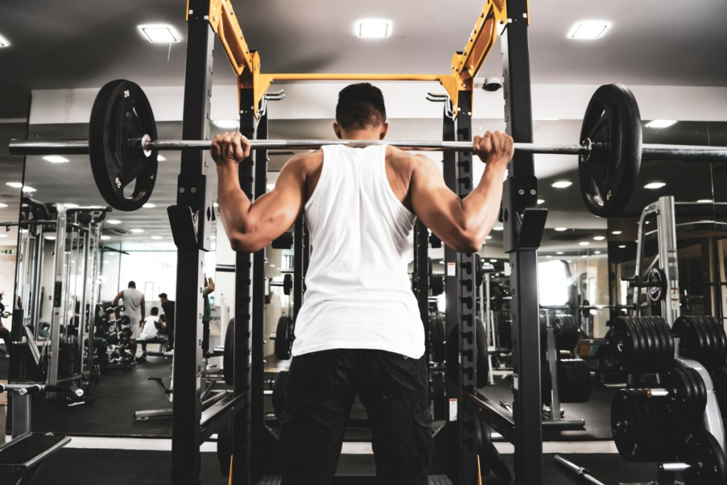 How To Safely Squat Below Parallel