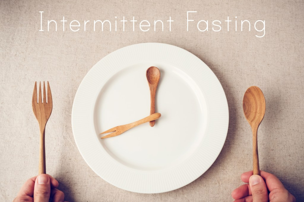 How To Count Macros During Intermittent Fasting For Different Goals.