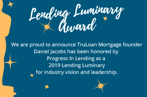 Lending Luminary Award Thumbnail