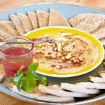 hummus, pita, appetizers, recipe