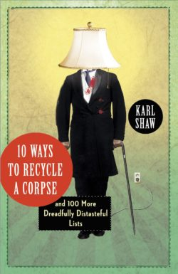 Facing Death: My Top 5 Nonfiction Books About Death