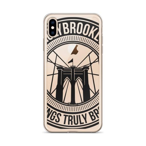 TrulyBrooklyn iPhone Case 2.0