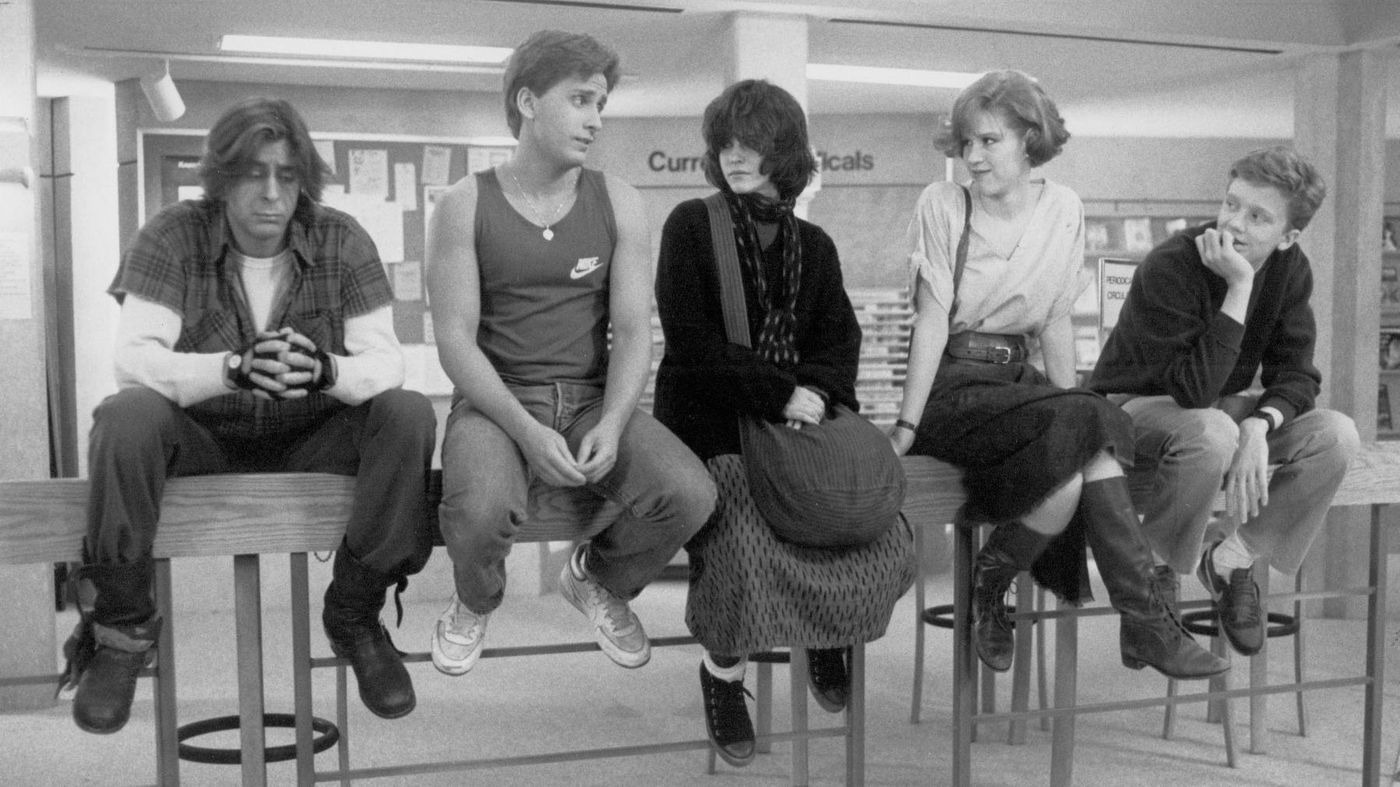 Nothing Like The Breakfast Club Truly Communicate