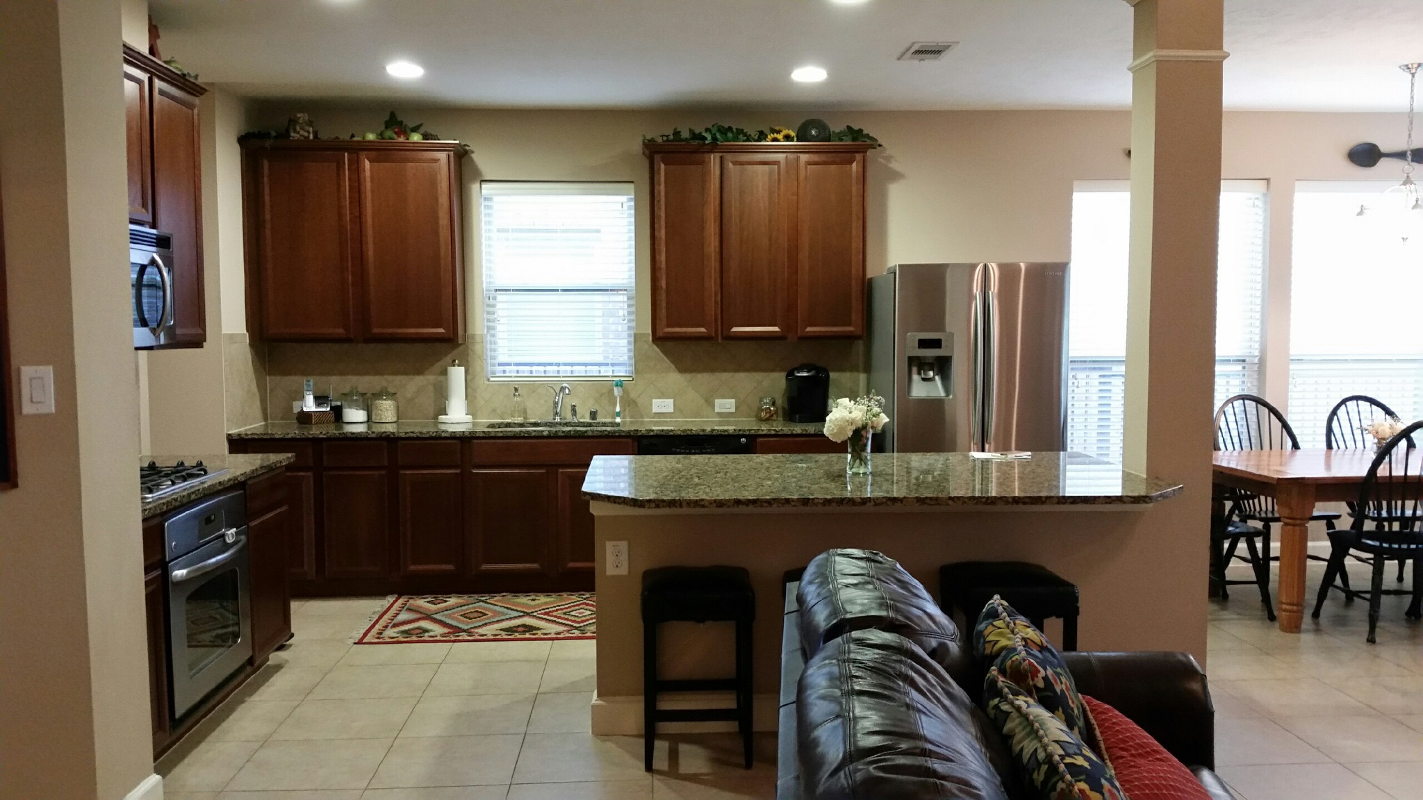 remodels wall gilbert incridible kitchen az remodel best