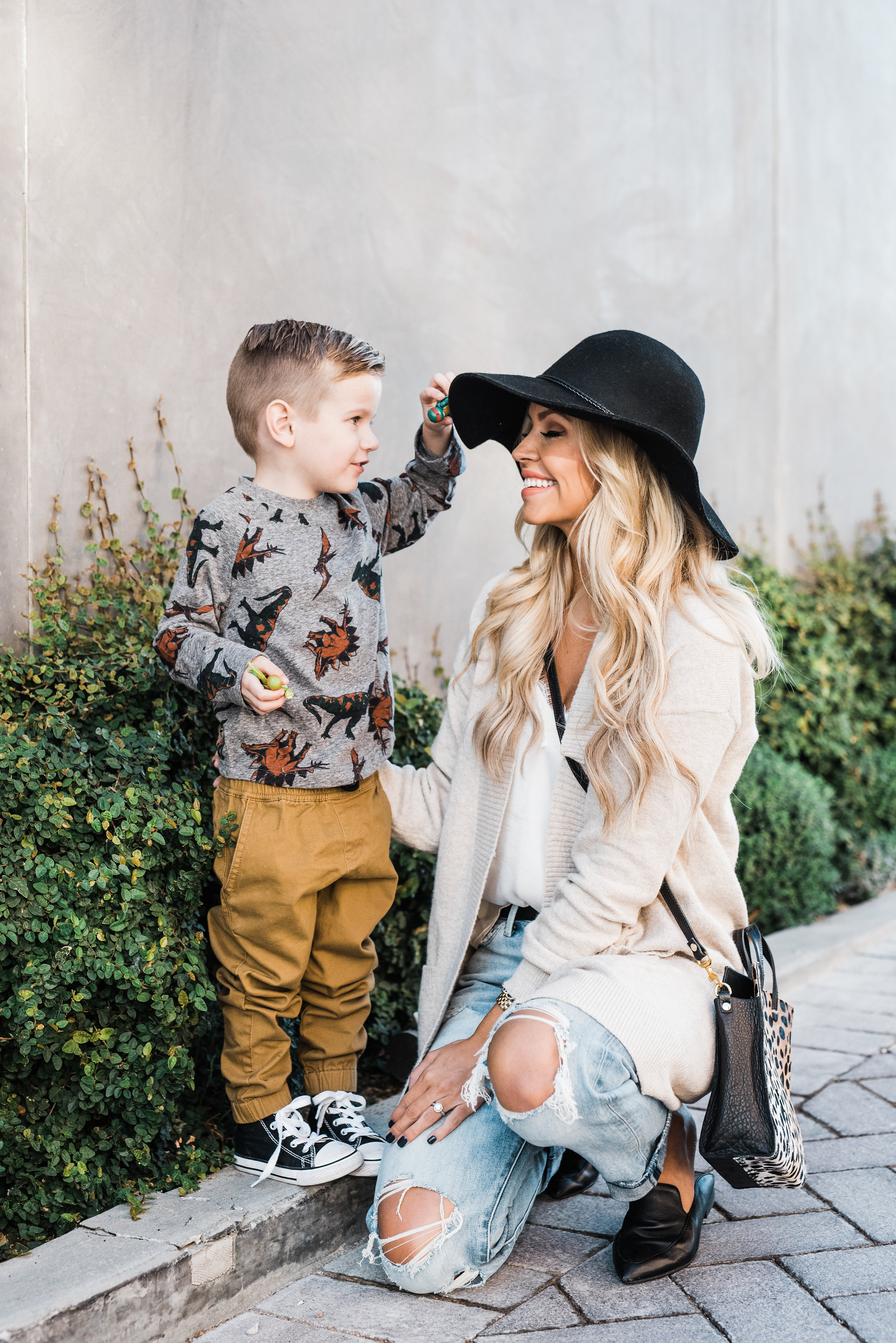 88b17118f536 All About Truman + Our Favorite Kid's Items From Nordstrom