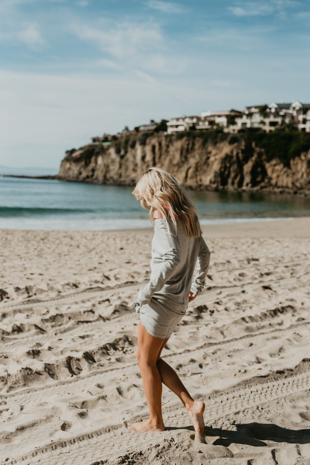 Sharing the details on my amazing California trip where we spent most of our time at the beach in swim suits! I love this site for affordable swim suit options and cover ups! My cover up was so soft, comfy and perfect for beach nights! I am ready for summer weather and fashion! #trulydestiny #beachwear #swimsuits #swimwear #womensfashion #beachstyle