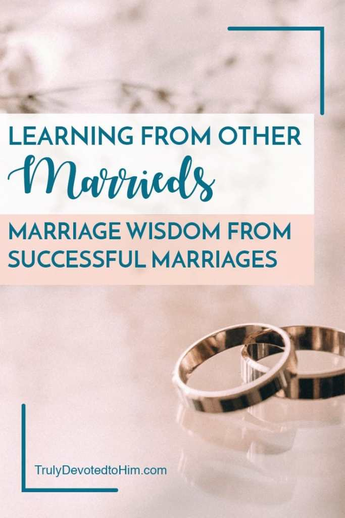 Learning Marriage Wisdom from Grandma and Grandpa's 50 Year Marriage