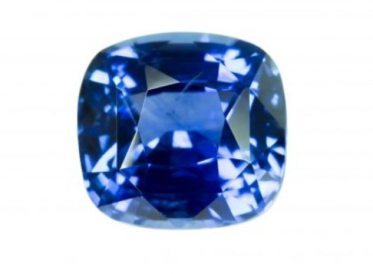 List of Blue Gemstones - Names, Meanings and Interesting Facts