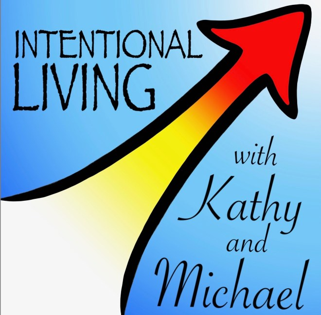 Podcast Cover Intentional Living
