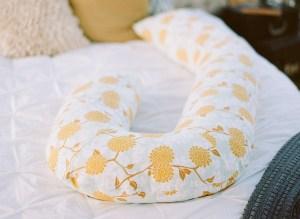Prenatal Pillow from Bump Nest