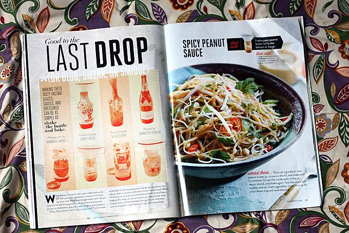 Naturally Danny Seo Food Article