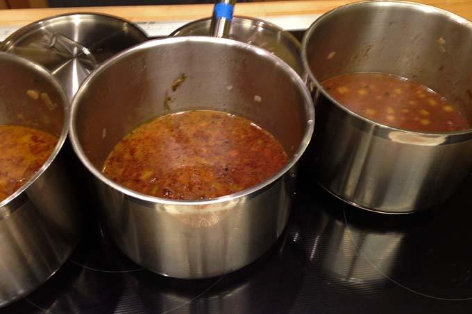 Braised Beef in Braise Cooking School