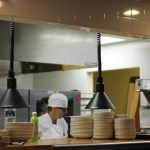 A look in the kitchen at Braise