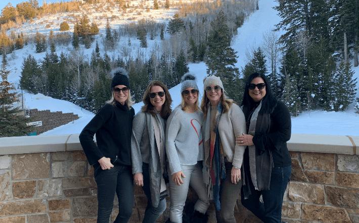 Girl's Getaway To The Sundance Film Festival