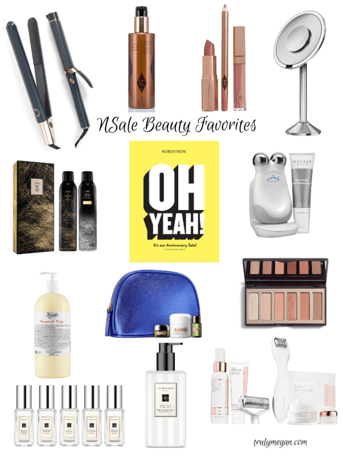 My Top 12 Beauty Exclusive Favorites From The 2019 Nordstrom Anniversary Sale